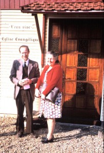 Philippe et Andrée André