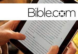 Lire la Bible sur Bible.com